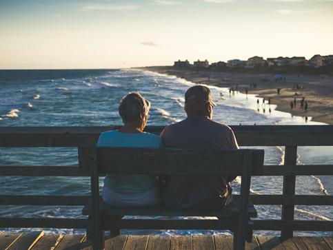 Der Ruhestand scheint noch weit in weiter Ferne zu liegen, aber er ist näher, als Sie denken.