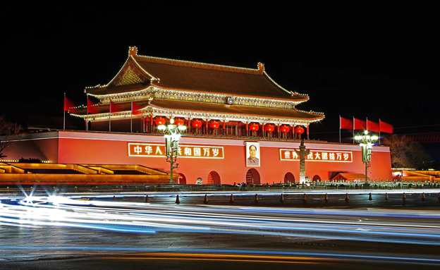 China's recent legislative moves could have a huge effect on its technology giants.