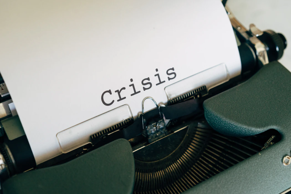 How can you avoid stress and uncertainty in the next economic recession?