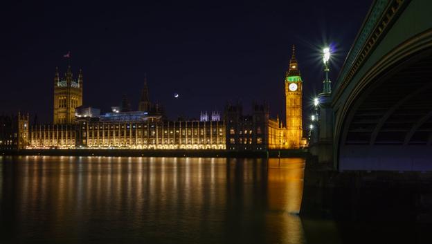 """""""Auch wenn die City of London der größte Finanzmarktplatz Europas bleiben wird, ist ihr goldenes Zeitalter als Finanzhauptstadt Europas vorbei."""""""