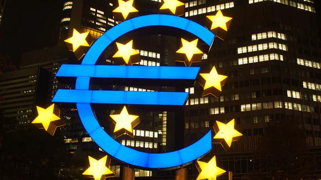 Die EZB wird ihre Konjunkturmaßnahmen vielleicht noch weiter aufrechterhalten
