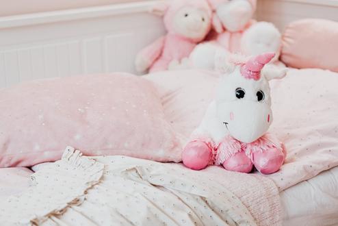 Fintech unicorns are a bit fiercer than this toy unicorn