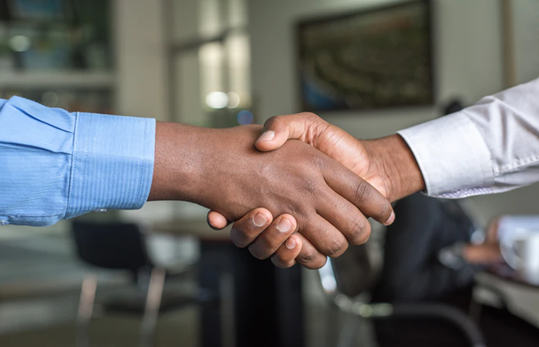 Sometimes a merger or acquisition is a great option for both parties involved.