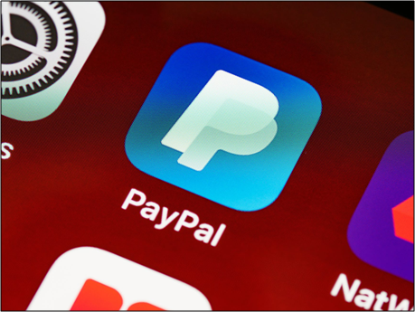 It might feel as if PayPal has been around forever, but it's not as old as you might think.