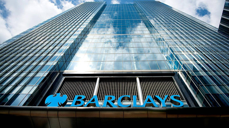Barclays wants to make it easier for fintech companies to cooperate with the big boys.