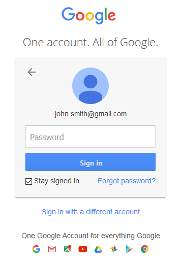 social-login-google-password